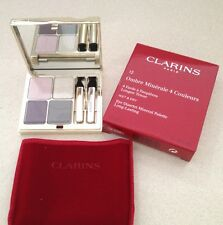 Clarins Eye Quartet Mineral Palette (12) - box RRP$68 NEW!!