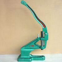 Kam Press Machine Press Studs Eyelets Grommet Rivets Popper Stud Leather Craft