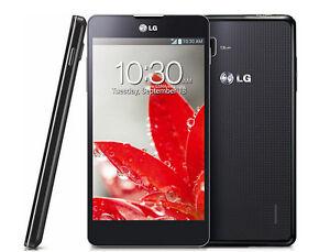 "F180 LG Optimus G F180L/S E975 GSM 3G 13MP 32GB WIFI Android 4.7"" Original Phone"