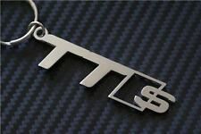 AUDI ' TT S' Câble Porte-clés Porte-clef Porte-clés TDI TFSI QUATTRO FSI SPORT