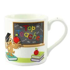Teacher Gift - Owl Top Teacher Mug LP92056