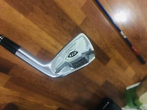 Srixon driving iron , only used a few times , 14 degree loft forged
