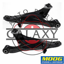 Moog New RK Replacement Front Lower Control Arm Pair For Subaru Outback 07-09