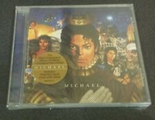 Michael by Michael Jackson (CD, Dec-2010, Epic) music album Hold My Hand NEW