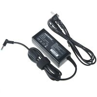 AC Adapter Charger for HP 14-AF180NR 15-AC110NR 15-AC137NR 15-AC156NR Power Cord