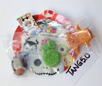New Disney Tsum Tsum Rafiki Lion King Series 8 Blind Mystery Stack Pack Bag
