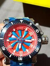 Invicta Men's 52mm Coalition Forces Turbine Automatic Bracelet Watch Automatik