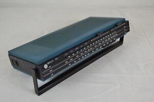 Bang & Olufsen - B&O - Beolit 707 Portable Radio - Blue