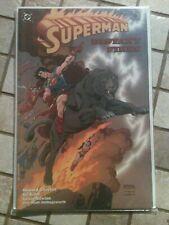 Superman: Distant Fires (Prestige Format - NM)
