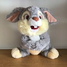 "Disney Store Exclusive Thumper 12"" Plush"