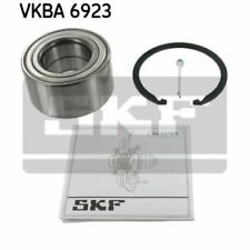 SKF Wheel Bearing Kit VKBA 6923