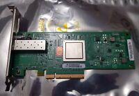 Dell G425C QLogic QLE2560 FC Fibre Channel 8GFC 8G SFP+ Single Port PCI-e 2.0 x8