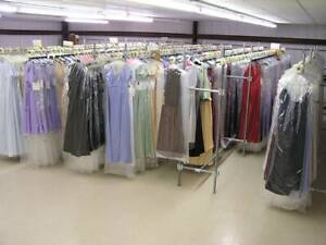 1000 Pc Lot Bridesmaid Formal Dress Bridal Wedding Business Inventory For Sale