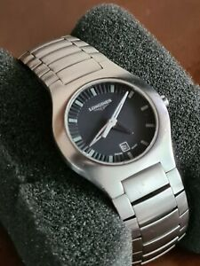 Longines Opposition