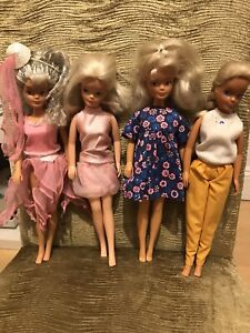 SINDY DOLL BUNDLE