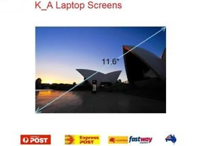 """Brand New 11.6"""" HD Laptop Screen for Acer Chromebook C730 C730E Series Notebook"""