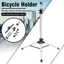 Foldable Aluminium Alloy Bicycle Repair Stand Tool Bike Home Storage WorkStand