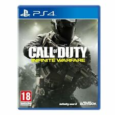 Call of Duty  Infinite Warfare Sony Playstation 4
