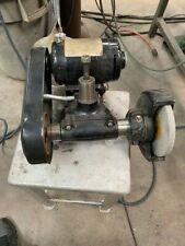 Dumore Tool Post Grinder 8526