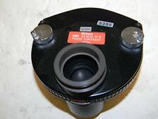 Nikon ∞ ELWD 0.3 Phase Contrast Condenser (A, PhL, Ph1, Ph2, C Positions)