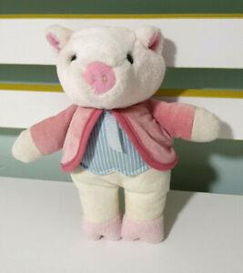 Eden Pig Children's Soft Plush Toy 18cm Tall!