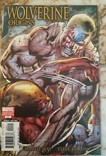 Wolverine Origins (2006) #2 Nm B Variant Nuke 1 Appearance High Grade Comic 1