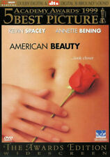 American Beauty (Dvd, 2000, The Awards Edition) - Disc Only