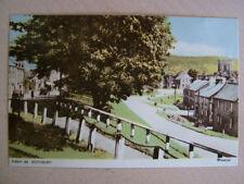 Postcard - ROTHBURY. Unused. Standard size.