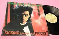 NICK CAVE LP KICKING .. 1°ST ORIG ITALY 1986 NM ! NOT REISSUE ORIGINALE !!