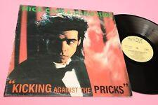 NICK CAVE LP COUPS DE PIED 1°ST ORIG ITALIE 1986 NM ! NOT REISSUE ORIGINAL
