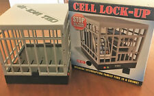 Cell Lock-Up  NEW! Jail for 6 Cell Phones with Electronic Alarm Lock & Timer