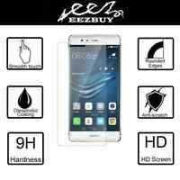 Real Tempered Glass Film Screen Protector For Huawei P9 Lite/G9 Lite