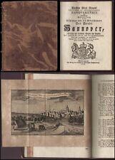 Christian Ulrich Grupen  Hannover  Origines et Antiquitates Hanoverenses 1740