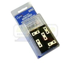 Supco APR5 Universal Adjustable Potential Relay Safety Time Out 1 - 1.5 Sec