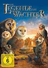 Die Legende der Wächter - DVD - OVP - NEU