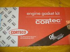 New 87-95 96 Mercury Tracer Ford Corteco 23474 Engine Intake Manifold Gasket Set