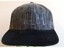 CAP ~ SMOKE - Hat