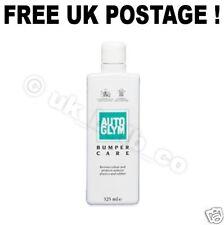 Autoglym PARE-CHOC Entretien plastique restauration 325ml