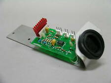 Lefebure 7651009 Tel Air 10rs Teller Customer Unit Microphone Amp Pre Amp Positron