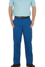 "Royal blue TR10 Harpoon Drivers Work Trousers size 30"" waist (76cm) 32"" leg"