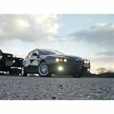 2006-2011 Alfa Romeo Brera and Spider Xenon Fog Lamps Lights