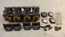 1983 Honda CB550SC CB 550SC Nighthawk H1258' carburetors carbs set assy.