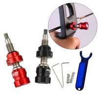 Archery Cushion Plunger Screw Arrow Rest Pressure Recurve Bow Shooting Hunting