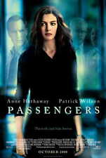 PASSENGERS Movie POSTER 27x40 Andre Braugher Sandra-Jessica Couturier William B.