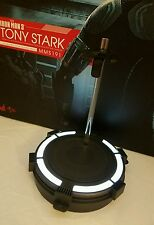 Hot Toys MMS191 Iron Man 3 Tony Stark 1/6 Workshop LED stand/Base diorama only!