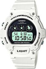 Reloj Casio Digital Modelo W-214HC-7AVEF