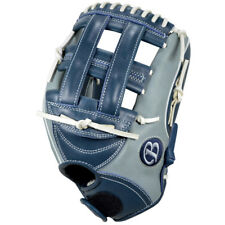 """Authentica Buckler Softball, AFP1275NG 12.75"""" RHT Fastpitch Glove"""
