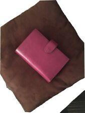 Gillio Purple Standard Personal Planner