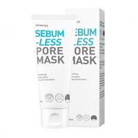 [SKINMISO] Sebumless Pore Mask - 100ml