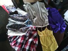 20 LOT WOMEN CLOTHES SHIRT  LONG SLEEVE TOPS TANK JACKET size medium